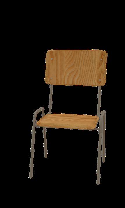 Freier Stuhl für Ihren Kunden | Besprechungskultur | Standfest Unternehmensberatung